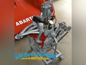 1962 Abarth 850 TC Corsa Engine For Sale (picture 3 of 12)