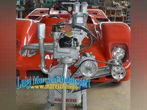 1962 Abarth 850 TC Corsa Engine For Sale (picture 5 of 12)
