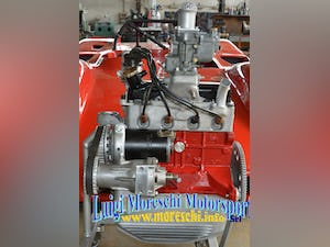 1962 Abarth 850 TC Corsa Engine For Sale (picture 6 of 12)