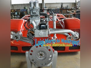 1962 Abarth 850 TC Corsa Engine For Sale (picture 7 of 12)