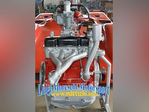 1962 Abarth 850 TC Corsa Engine For Sale (picture 8 of 12)