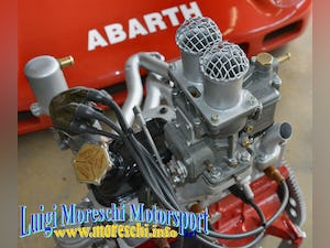 1962 Abarth 850 TC Corsa Engine For Sale (picture 9 of 12)
