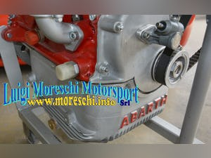 1962 Abarth 850 TC Corsa Engine For Sale (picture 10 of 12)