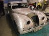 Picture of 1951 AC coupe RHD project to restore For Sale