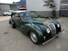 Picture of 1951 AC coupe RHD for sale For Sale