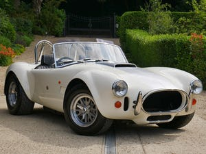 2020 AC Cobra 378 - New To Order MkIV For Sale (picture 1 of 6)