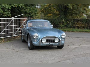 1960 AC Aceca, 29000 Miles, AC 2.0 Engine For Sale (picture 1 of 13)