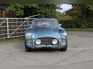 1960 AC Aceca, 29000 Miles, AC 2.0 Engine For Sale (picture 2 of 13)
