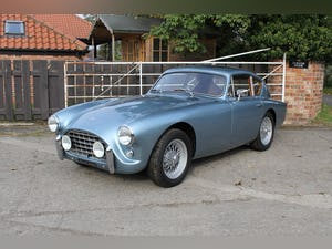 1960 AC Aceca, 29000 Miles, AC 2.0 Engine For Sale (picture 3 of 13)