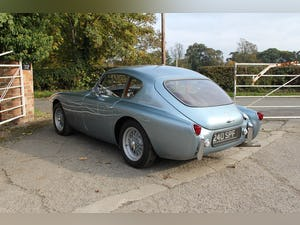 1960 AC Aceca, 29000 Miles, AC 2.0 Engine For Sale (picture 4 of 13)