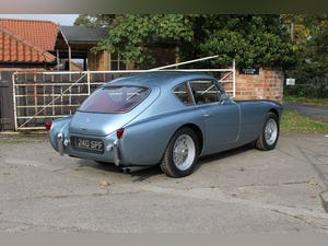 1960 AC Aceca, 29000 Miles, AC 2.0 Engine For Sale (picture 6 of 13)