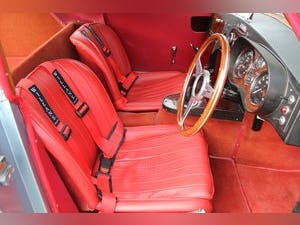 1960 AC Aceca, 29000 Miles, AC 2.0 Engine For Sale (picture 8 of 13)