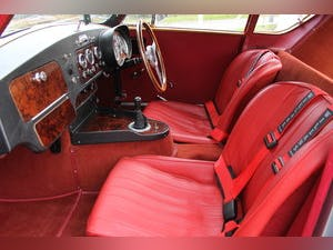 1960 AC Aceca, 29000 Miles, AC 2.0 Engine For Sale (picture 11 of 13)