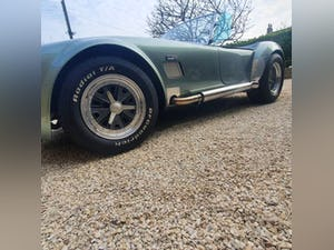 1991 AC RAM Cobra 5.7l 350 V8 For Sale (picture 3 of 12)