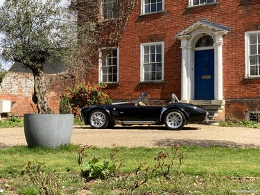 Picture of 2010 Cobra by AK Sportscars For Sale