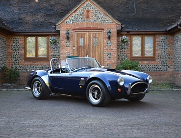 Picture of 1990 AC Cobra Lightweight RHD For Sale