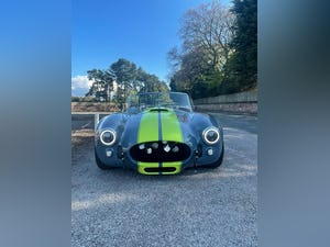 1990 Dax Tojerio Cobra For Sale (picture 1 of 12)