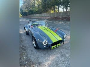 1990 Dax Tojerio Cobra For Sale (picture 3 of 12)