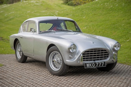 Picture of 1956 AC Aceca - Auction July 6th For Sale by Auction
