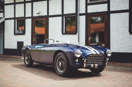 Picture of 1958 - AC Ace Bristol For Sale by Auction