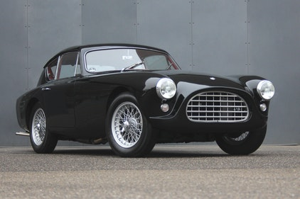 Picture of 1958 AC Aceca Bristol LHD For Sale
