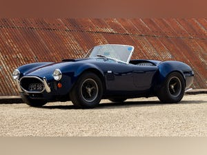 1967 AC 289 Sports Cobra For Sale (picture 1 of 26)