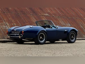 1967 AC 289 Sports Cobra For Sale (picture 2 of 26)