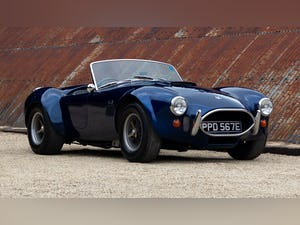 1967 AC 289 Sports Cobra For Sale (picture 3 of 26)