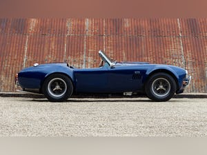 1967 AC 289 Sports Cobra For Sale (picture 5 of 26)