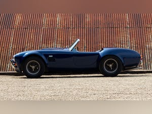 1967 AC 289 Sports Cobra For Sale (picture 6 of 26)