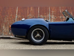 1967 AC 289 Sports Cobra For Sale (picture 8 of 26)