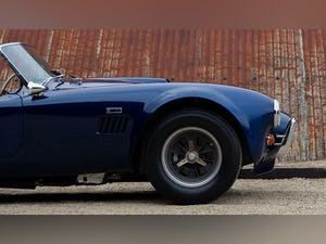1967 AC 289 Sports Cobra For Sale (picture 9 of 26)
