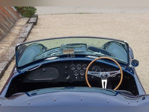 1967 AC 289 Sports Cobra For Sale (picture 18 of 26)