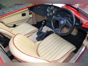 2000 Very Rare A/C Cobra CRS Edition For Sale (picture 4 of 6)