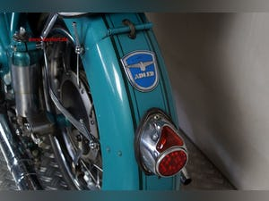 1954 Adler MB 200, 195 cc, 11 hp For Sale (picture 12 of 12)