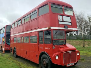 1968 AEC Routemaster RML For Sale (picture 1 of 8)