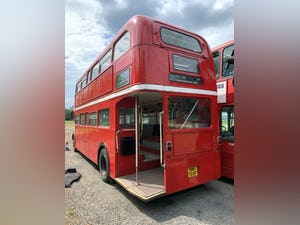 1968 AEC Routemaster RML For Sale (picture 2 of 8)