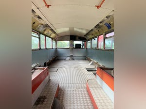 1968 AEC Routemaster RML For Sale (picture 6 of 8)