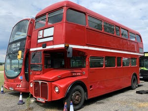1968 AEC Routemaster RML For Sale (picture 8 of 8)