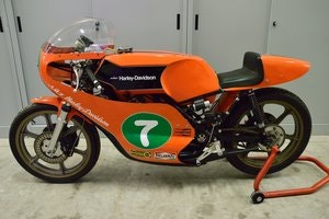 Picture of 1974 Aermacchi Harley Davidson RR 250 For Sale
