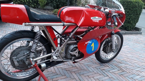 Picture of 1972 Aermacchi/metisse classicracer  For Sale