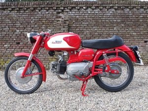 Picture of 1962 Aermacchi - Harley Davidson Ala Verde 250 For Sale