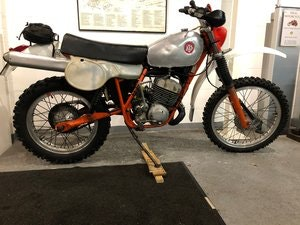 Picture of 1978 AJS 250 Red Devil Stormer Ex Works Bike For Sale