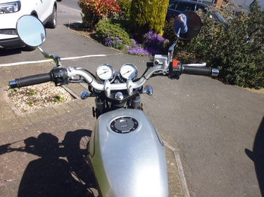 Picture of 2018 AJS Tempest Roadster For Sale