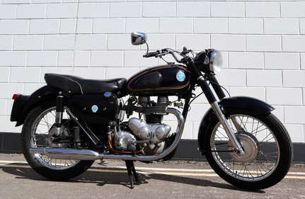 Picture of 1962 AJS M20 500cc - V. Good Condition For Sale