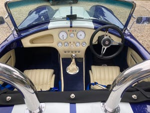 2008 AK Sportscars AC Cobra V8 Chevy 383 Stroker For Sale (picture 7 of 12)