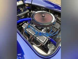 2008 AK Sportscars AC Cobra V8 Chevy 383 Stroker For Sale (picture 8 of 12)