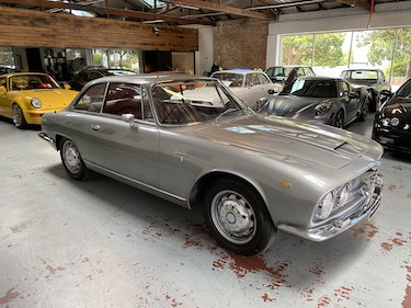 Picture of 1963 Mint condition Series 1 2600 Sprint For Sale