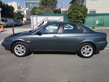 Picture of 1999 Immaculate condition Alfa 156 2.0 T.S. For Sale