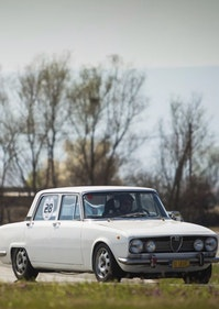 Picture of 1968 Alfa Romeo 1750 Berlina fast road For Sale